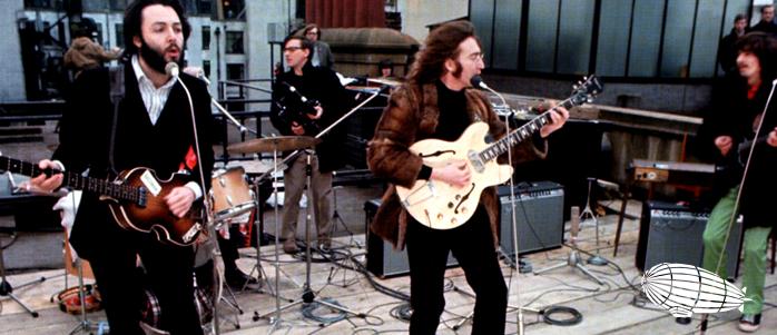 30 Ocak 1969 – Beatles'ın Son Konseri