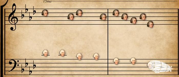 Klasik Müzik'ten Mashup Olur mu?