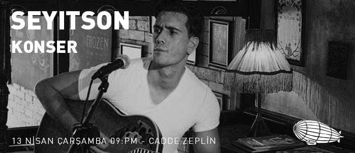 @Cadde Zeplin-Seyitson