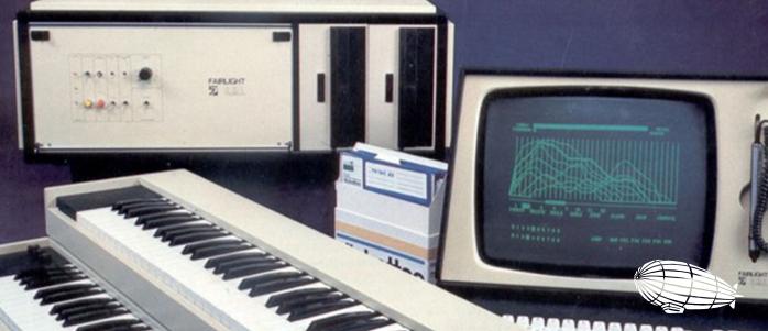 Elektronik Müziğin Tarihi 1800-2015