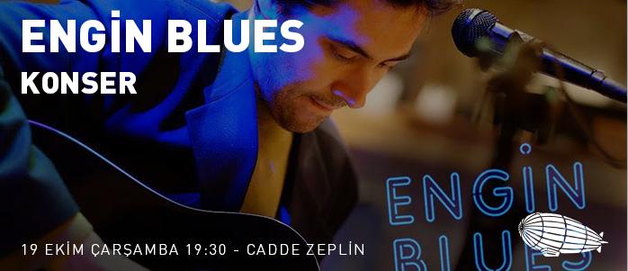 @Cadde Zeplin-Engin Blues