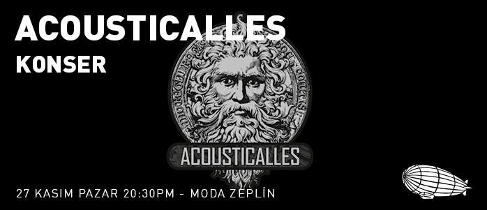 @Moda Zeplin-Acousticalles