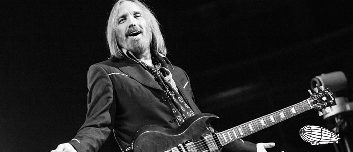 Kalp Kıran Adam: Tom Petty