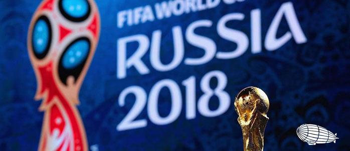 BU YAZ DAHA SICAK OLACAK! 2018 FIFA DÜNYA KUPASI