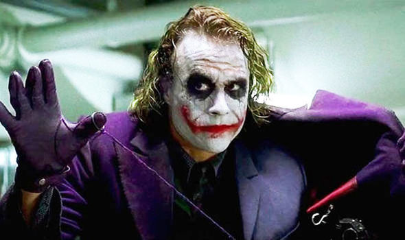 JOKERSİZ 11 YIL: HEATH LEDGER