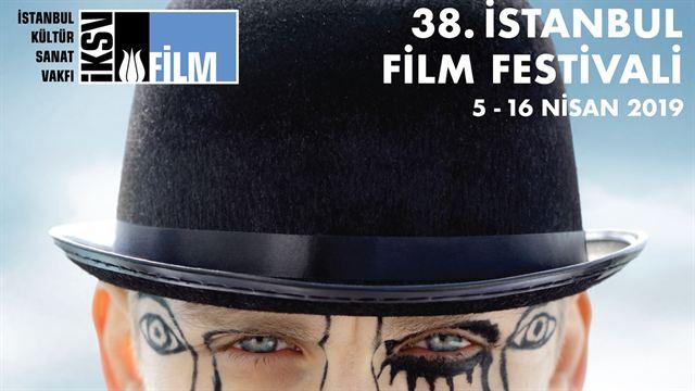 ŞÖLEN BAŞLIYOR: 38. İSTANBUL FİLM FESTİVALİ