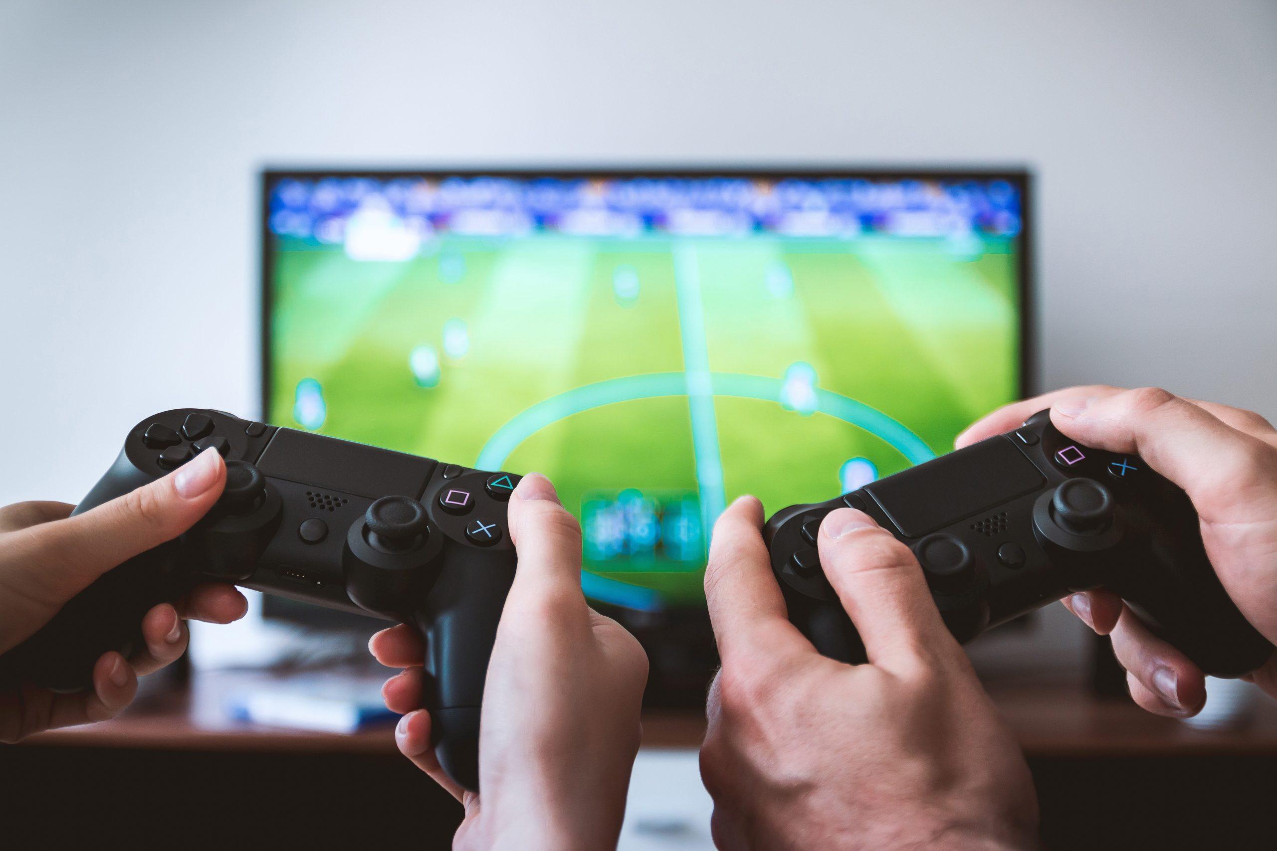 Co-op Oyunlar ve Spor App'leri